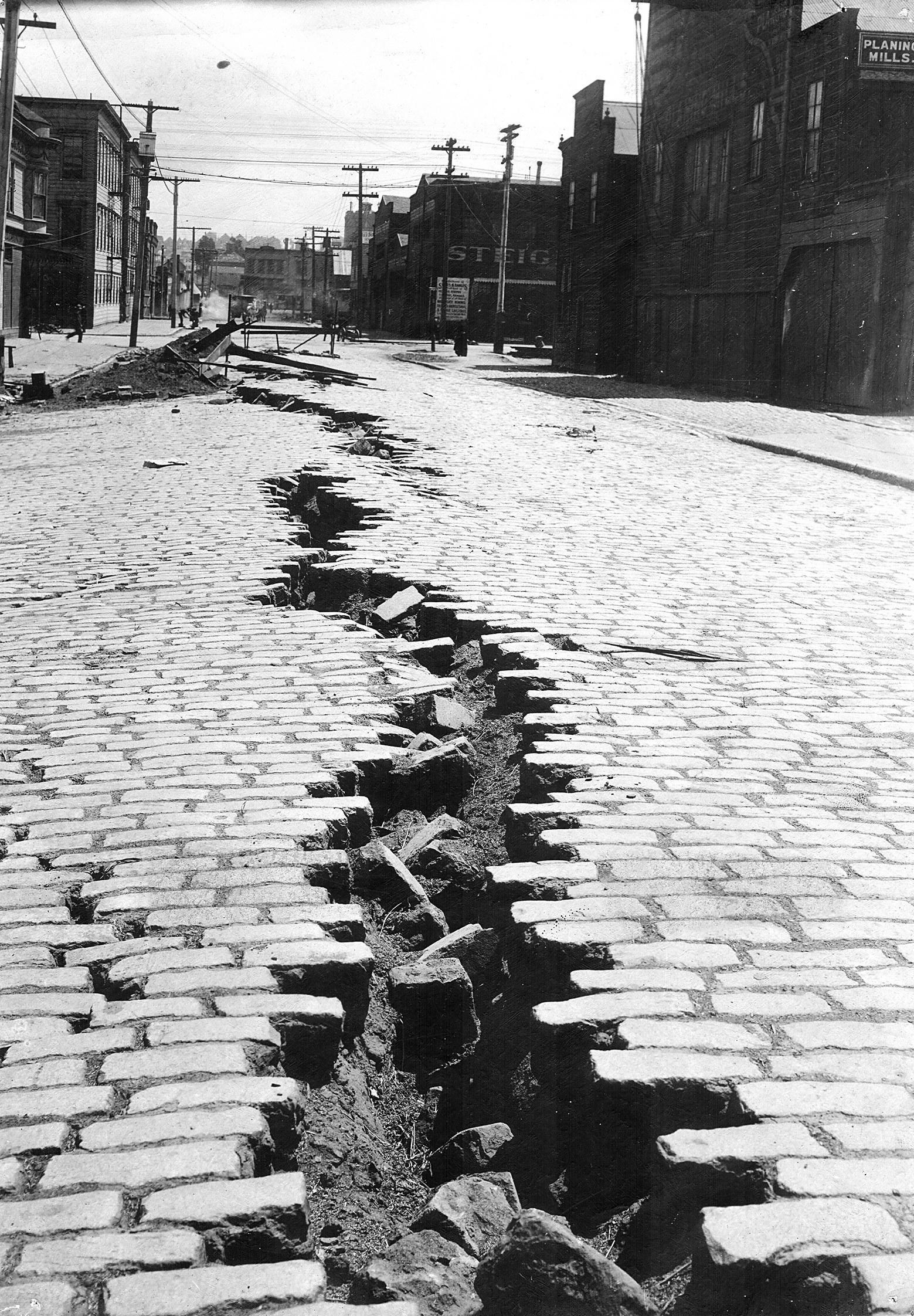 地震活动与季节有关吗?